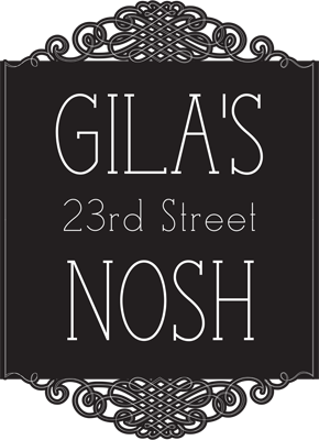 Bitcoin and NYC Now Accepted at Gila's Nosh